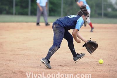 Softball: Marshall vs. Stone Bridge - May 14