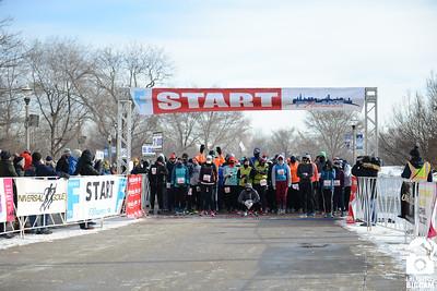 2019 F3 Lake Half Marathon