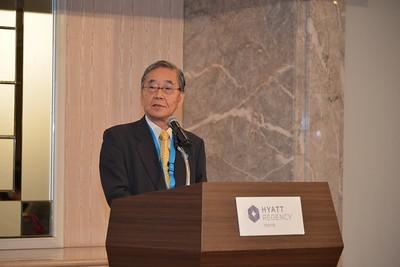 ACI Asia-Pacific HR Best Practice Seminar 2015
