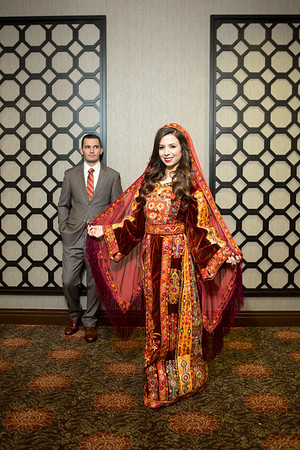 Ahmad & Jannat