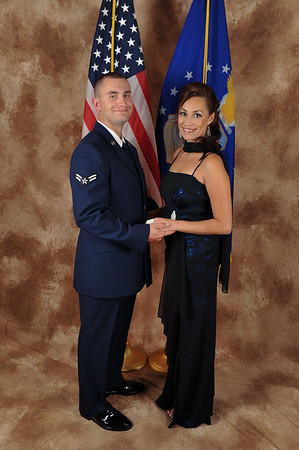 2011 HI Air Force Ball 1830 to 1900