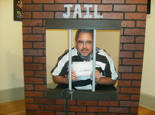 MDA Lock-up Gainseville 2011