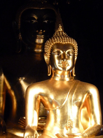 Southeast Asia 2010 - Thailand