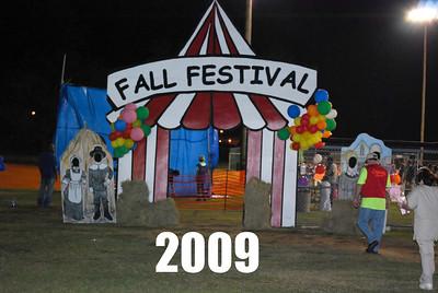 FCC Fall Festival 2009