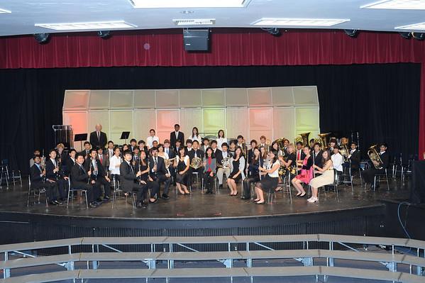 12-8-10 Lynbrook Orchestra