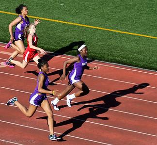 Sprints