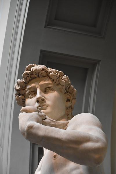 Florentine shapes