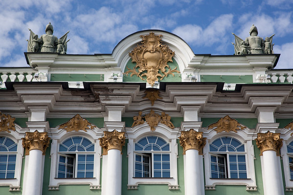 St. Petersburg Winterpalais