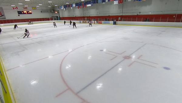 2018-10-27 Surge 3 at Devils 6