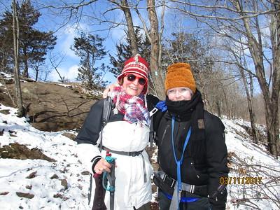 March 11 Saturday Hike