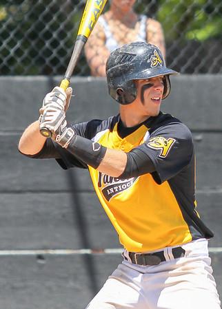 2013 Antioch High Baseball