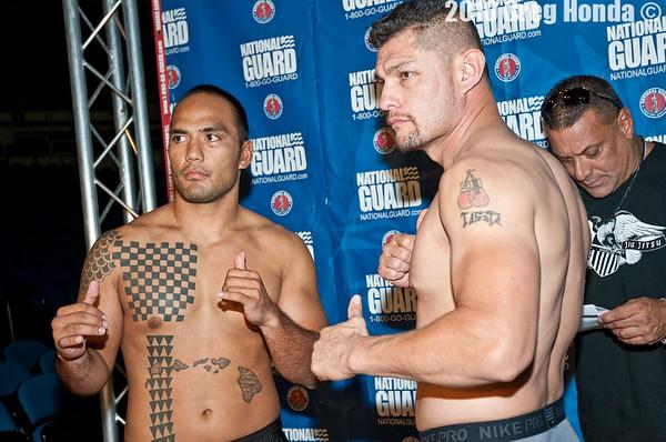 Kala Hose vs Edwin Aguilar