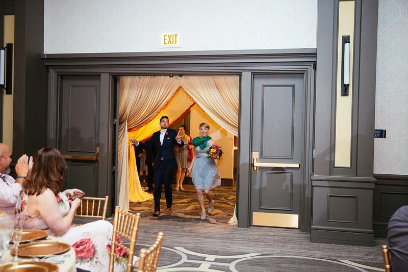 LeCapeWeddings Chicago Photographer - Renu and Ryan - Hilton Oakbrook Hills Indian Wedding -  964.jpg