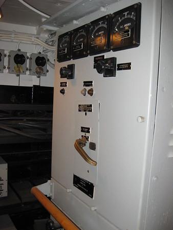 Battery Charging Room B-106-E