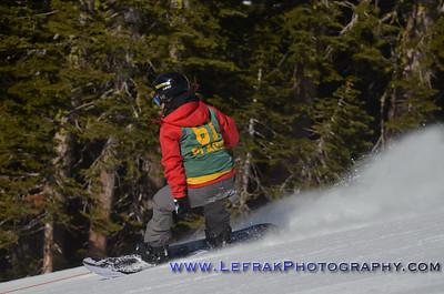 Alpine Meadows GS 2/11/2013