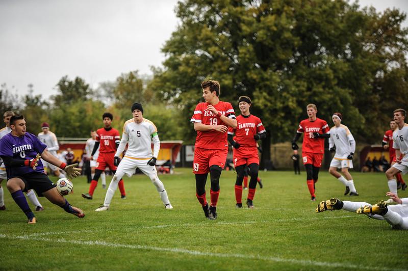 10-27-18 Bluffton HS Boys Soccer vs Kalida - Districts Final-65.jpg
