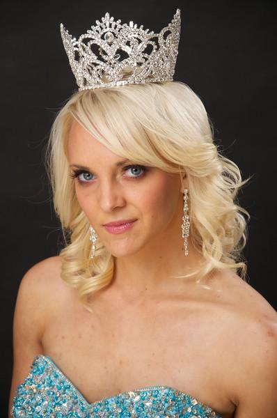 Amy W. Miss NE 2012