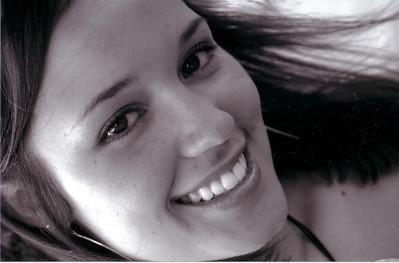 Senior Pics:  Elisabeth