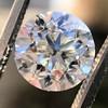 3.36ct Transitional Cut Diamond GIA J VS2 10