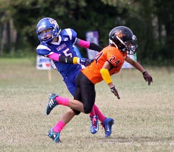 2015 Kallen Football
