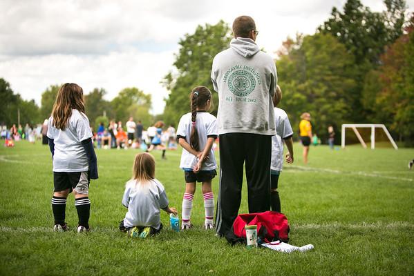 Lahodny Soccer Game 1
