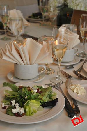 Tara and Ben's Wedding @ Seaoaks C.C 3-8-2014