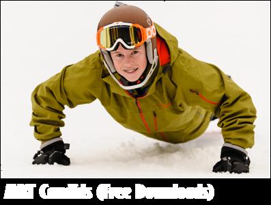 MRT Candids (Free Downloads & MRT Fundraiser)