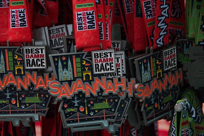 2019 Feb 16 Best Damn Race Finish