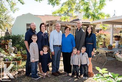 Chiasson Family