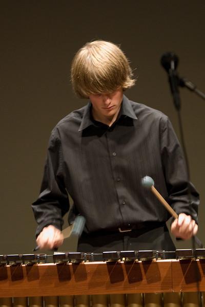 Jacob Wylie's Senior Recital
