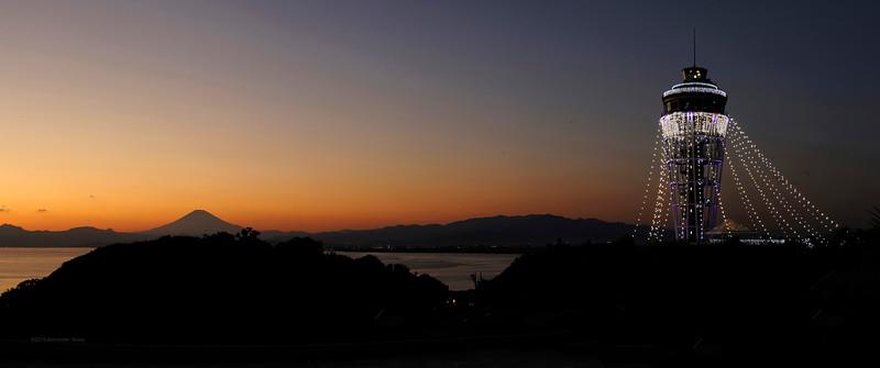 Japan Panoramas