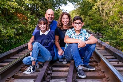 2020 Gabaldon Family Pictures