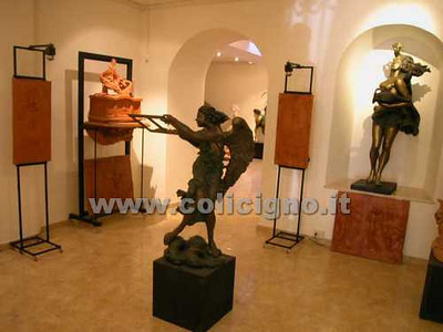 ROME - ART GALLERIES