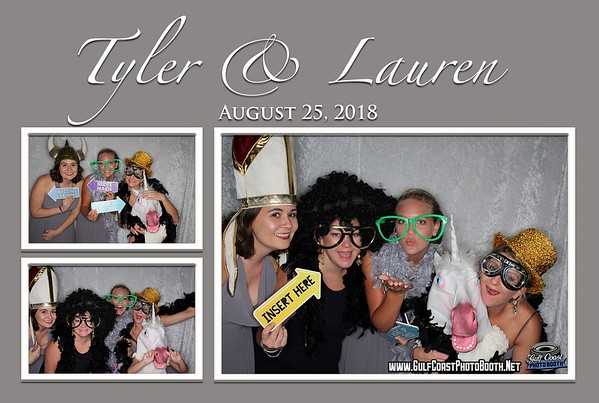 Lauren Hutto Wedding
