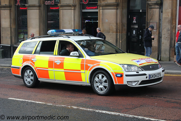 Other 999 Services