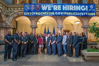 Public Safety Recruitment