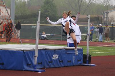 STA JV DPL Track Meet (4/3/2009)