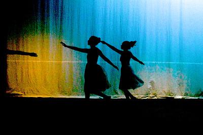 Spring Dance Recital 2015