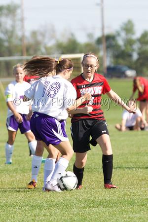 WHS JV Soccer