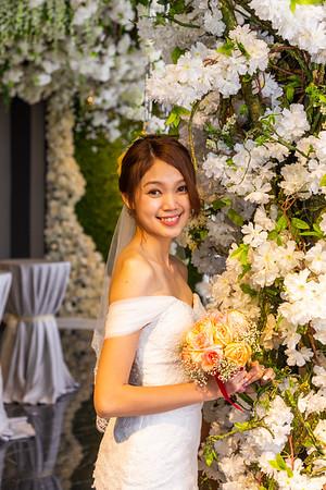 Clement & Mei Chin Wedding
