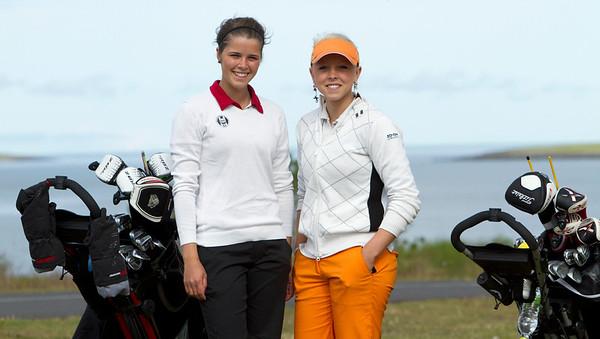 Golfmyndir & skjöl 1990-2018