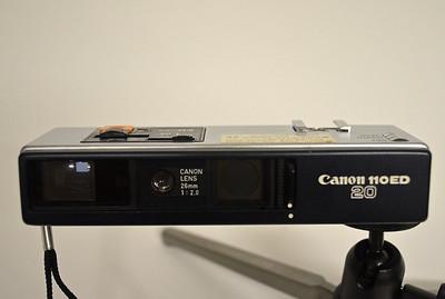 Cannon Camera's