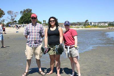2005 San Diego Crew Classic