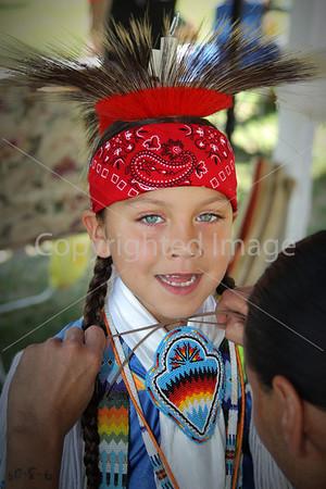 2013 Indian Center Inc. Powwow
