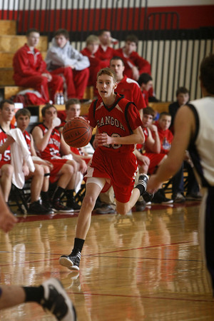 Westby tny: Bangor vs River Ridge BBB1112
