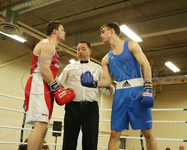 Richard MacDonald(Can) vs Nathan Thorley(Wales)