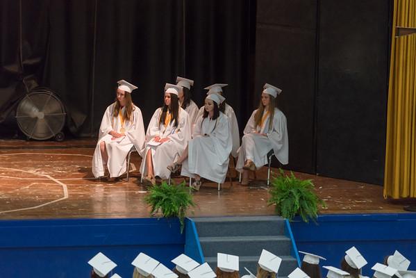 Natalie's Graduation