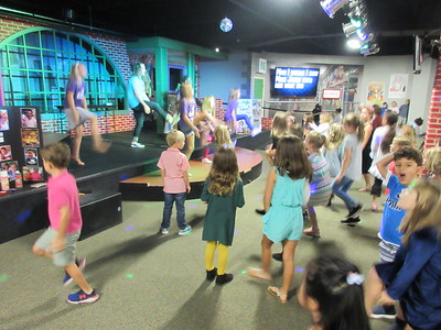 Peachtree Corners BC Youth and Children's Classes 10.5.19
