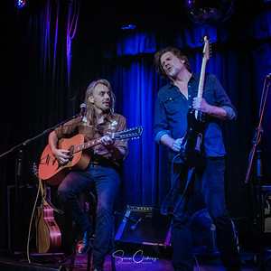 Tex Perkins @ The Toff in Town: Sep 15th