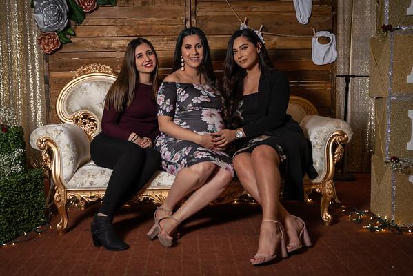 Athar Pregnancy
